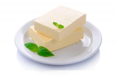 Масло сливочное Крестьянское (весовое)