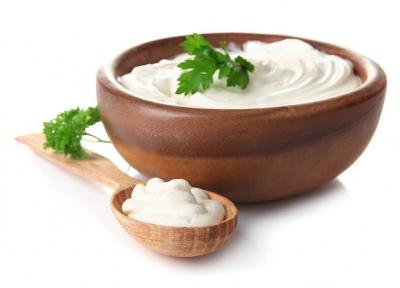 Продукт с заменителем молочного жира «Традиционный», произведенный по технологии сметаны. Содержит растительные масла. 20%