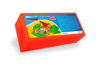 Продукт плавленый с сыром термостабильный ТМ Бестселлер