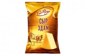 Сыр Эдам  ТМ «Бон Плезир»