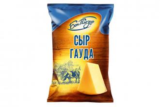 Сыр Гауда  ТМ «Бон Плезир»