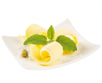Спред растительно-сливочный «Краснобаковское» 72,5% (20% молочного жира)