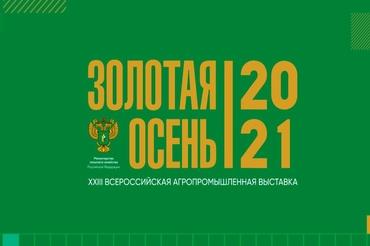 Выставка «Золотая осень 2021»: итоги и победы года!