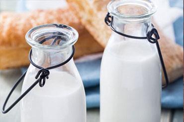 Факты о молоке